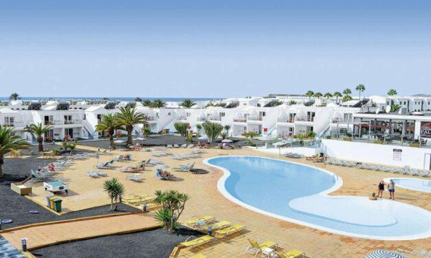 YES! 4* vakantie naar Lanzarote | 8 dagen incl. halfpension €463,-
