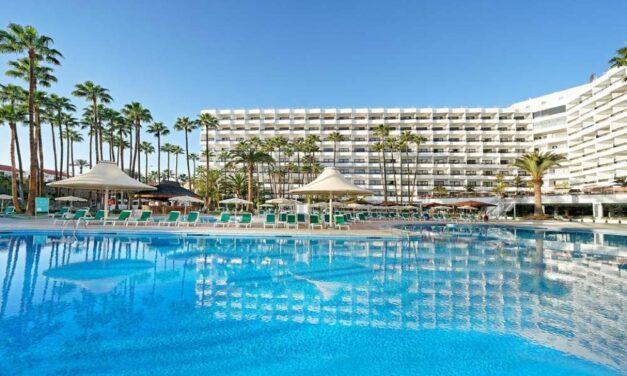 YES! 4* vakantie naar zonnig Gran Canaria | Incl. ontbijt & diner €544,-