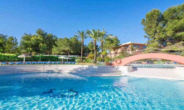 Whoah! We're going to Ibiza | 8 dagen all inclusive slechts €489,-