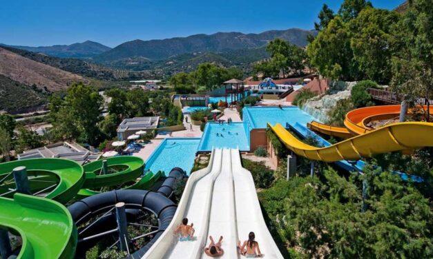 Hotel met glijbanen Kreta   Dit zijn de 10 leukste resorts mét waterpark!