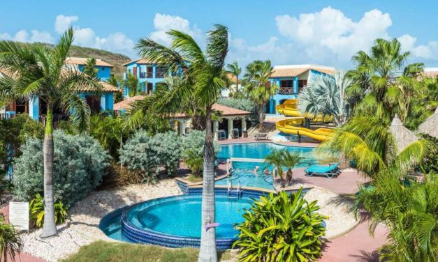 Super last minute 4* Curacao | Luxe all inclusive deal incl. KLM vluchten
