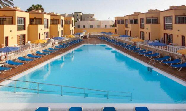 Last minute 8 dagen Fuerteventura | Complete vakantie nu €299,-
