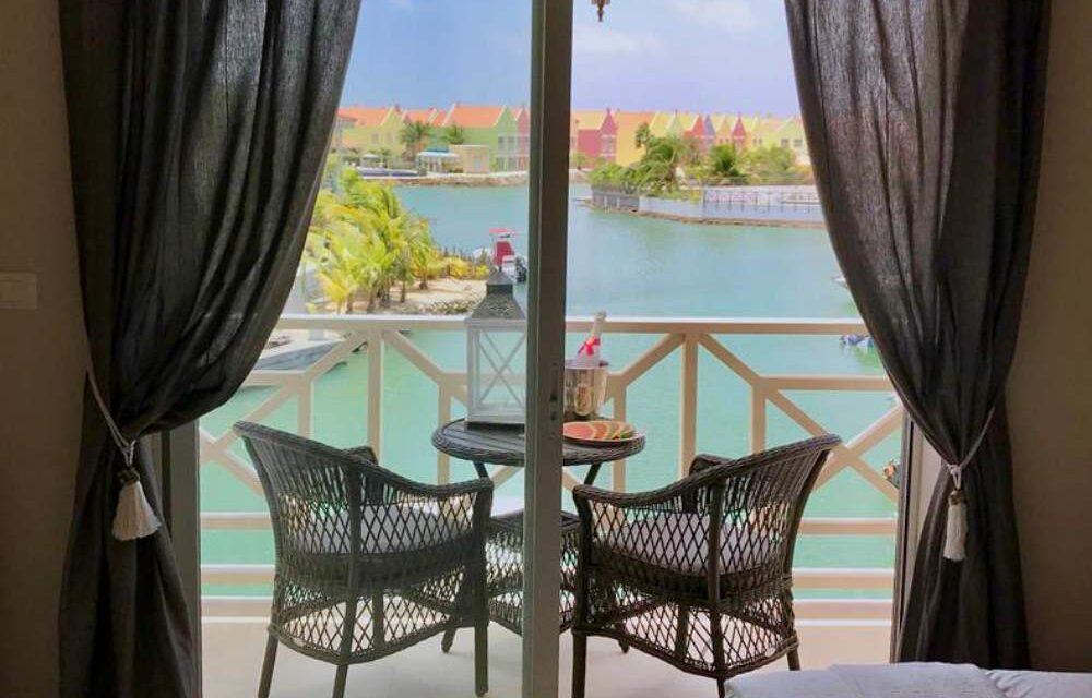 Luxe 4**** verblijf op bounty Bonaire   9 dagen slechts €767,- p.p.