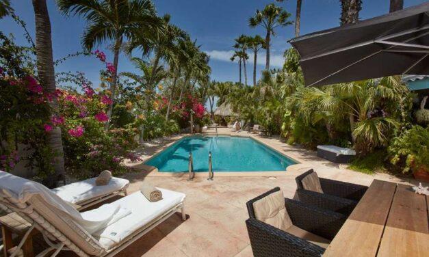 TIP! Luxe 4**** vakantie naar tropisch Aruba | 9 dagen nu slechts €899,-