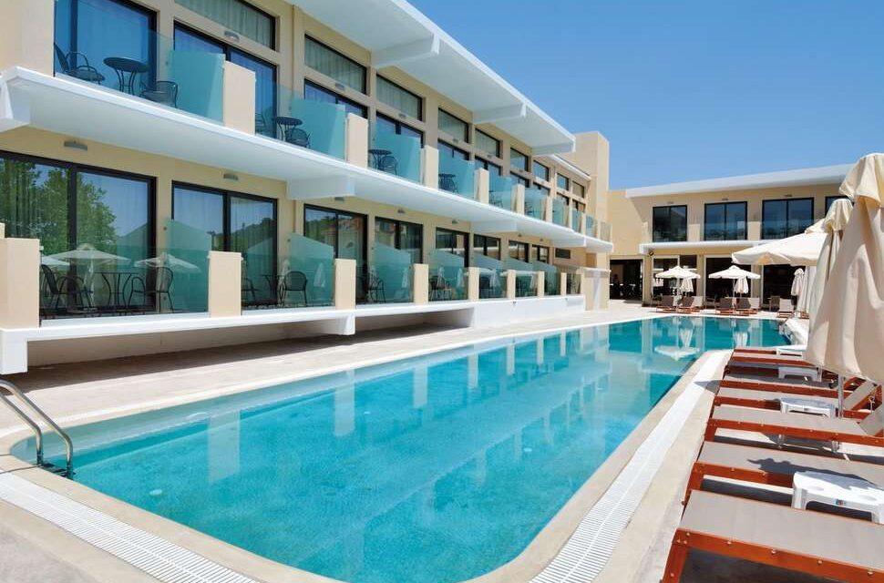 Last minute 5* luxe Zakynthos | All inclusive zomervakantie €626,- p.p.