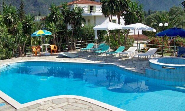 Super last minute vakantie Corfu | 8 dagen incl. vlucht voor €574,- p.p.