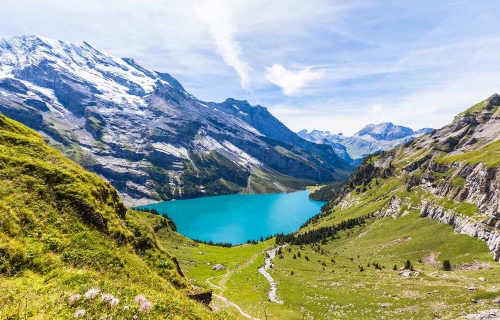 Dit zijn de meest unieke plekken om te bezoeken in Zwitserland