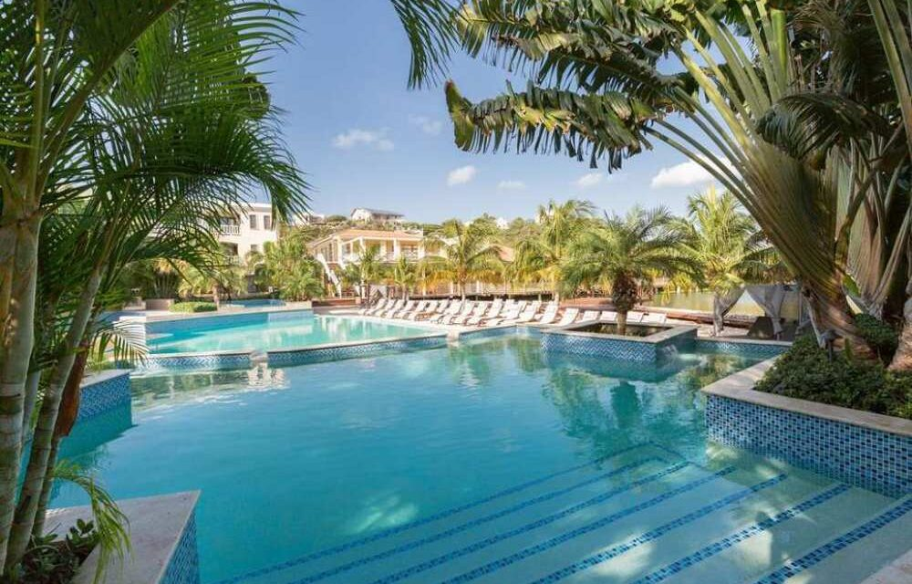 4* Acoya Resort op Curacao   9-daagse zomervakantie slechts €739,-