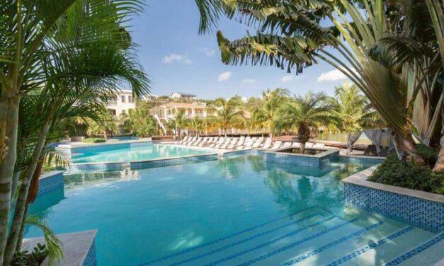 4* Acoya Resort op Curacao | 9-daagse zomervakantie slechts €739,-