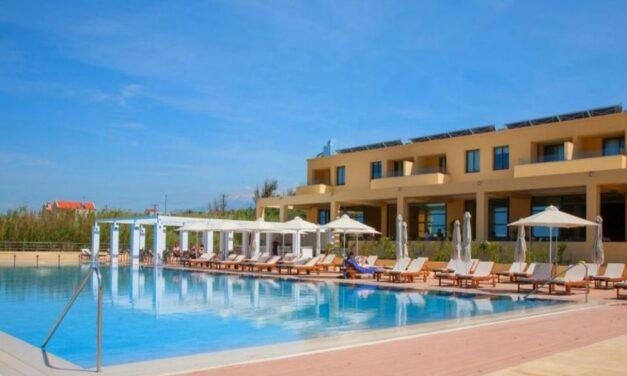 Last minute 4* Kreta deal | Luxe appartement direct aan zee €469,-