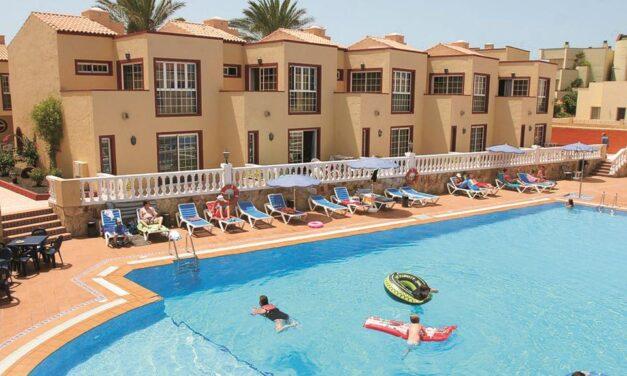 Last minute naar Fuerteventura | 8 dagen incl. vluchten & verblijf €239,-