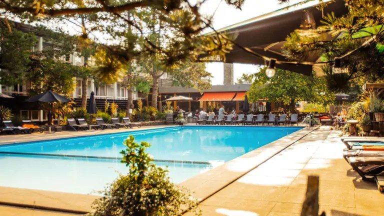 Badhotel Rockanje aan Zee aanbieding | Nu tot 35% korting op je verblijf