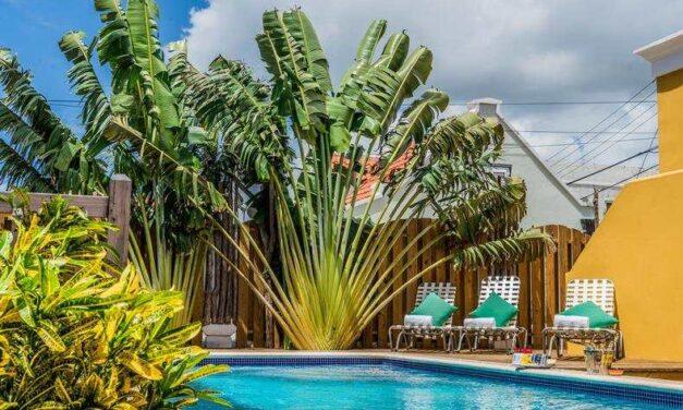 Droomvakantie op Curacao | 9 dagen incl. vluchten & verblijf €605,- p.p.