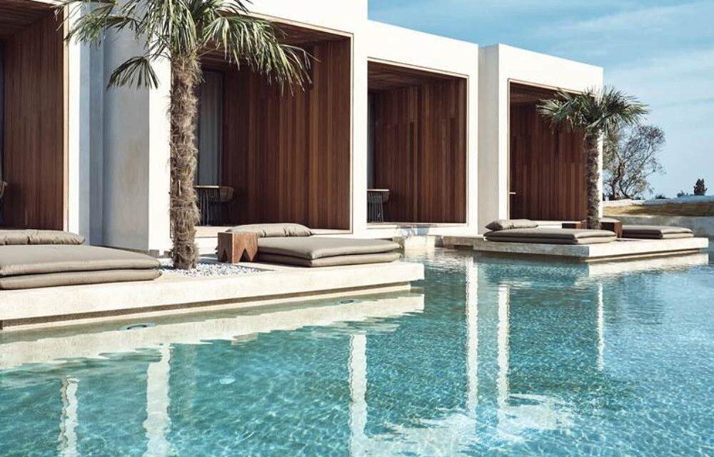 De 12 mooiste boutique hotels in Griekenland   Om bij weg te dromen