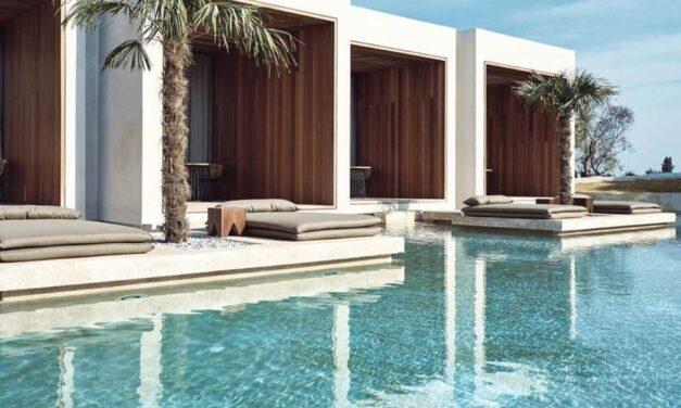De 12 mooiste boutique hotels in Griekenland | Om bij weg te dromen
