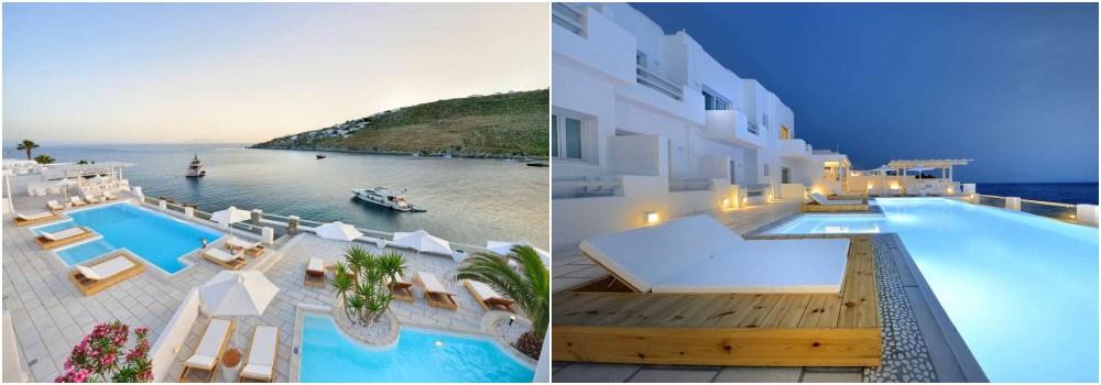 griekenland boutique hotel