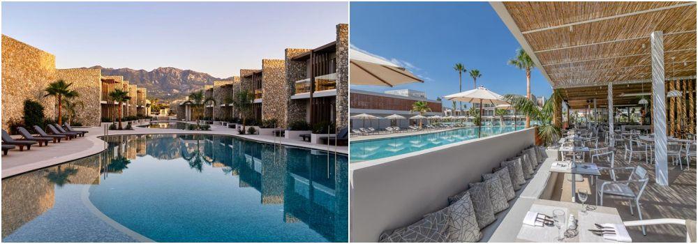 boutique hotel griekenland