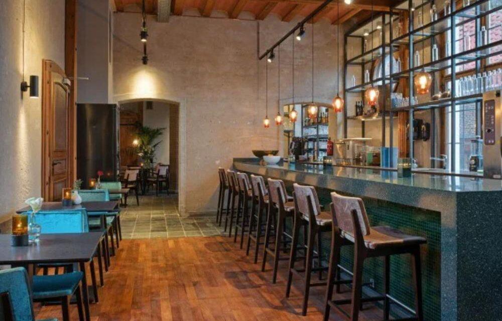 4* Boutique Hotel The Roosevelt | 3 dagen Middelburg incl. ontbijt €134,-