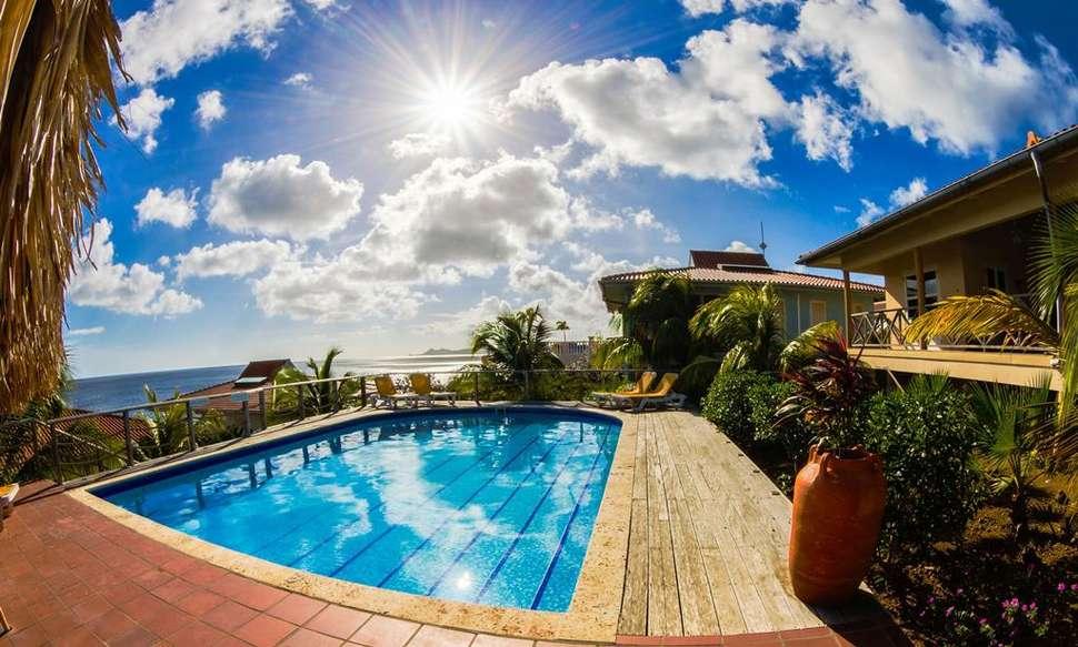 Last minute naar bounty Bonaire | 9 dagen vluchten & verblijf nu €677,-