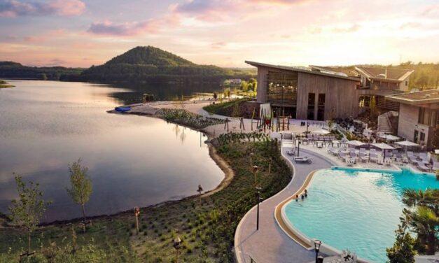 Nieuw: Terhills Resort van Center Parcs | Luxe VIP cottage €125,- p.p.