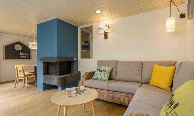 Vernieuwde cottage (4P) in Flevoland  | 3 dagen nu slechts €199,-