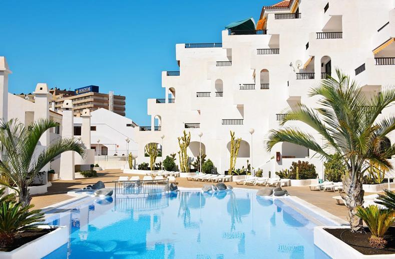 8 dagen Tenerife in september €346,- | Vlucht, transfer & verblijf (8,6/10)