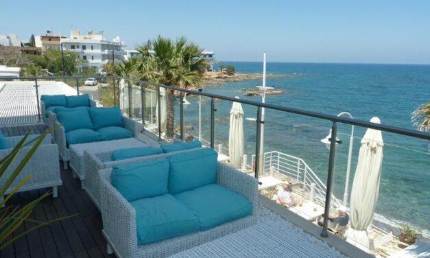 Last minute 4* deal naar Kreta | 8 dagen incl. ontbijt & diner nu €490,-