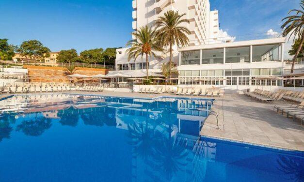 Zomervakantie Mallorca €544,- | 4* all inclusive hotel bij 't strand