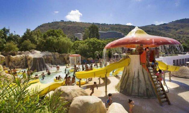 4* hotel met waterpark op Sicilie   In september incl. ontbijt & diner €579,-