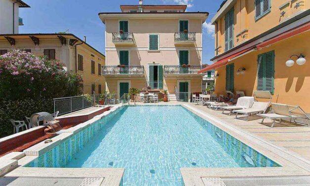 Luxe last minute vakantie @ Toscane | 8 dagen incl. halfpension €574,-
