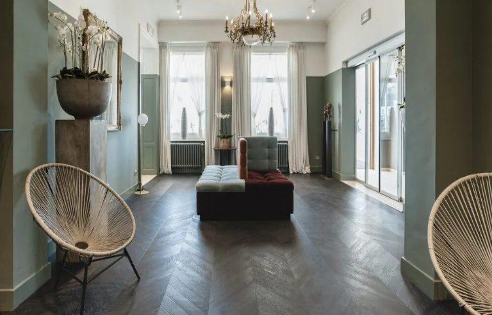 Trendy 4* hotel in het pittoreske Brugge | 3 dagen incl. ontbijt €109,-