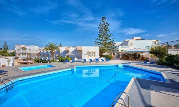 WOW! 4* all inclusive vakantie op Kreta | Last minute 8 dagen €606,-