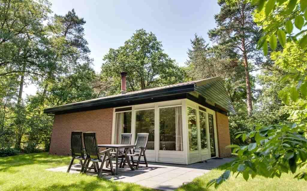 Vrijstaande bungalow @ Overijssel   4 dagen in augustus 34% korting