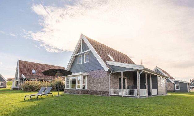 Luxe villa (6P) aan Veluwemeer | Lang weekend in augustus 40% korting