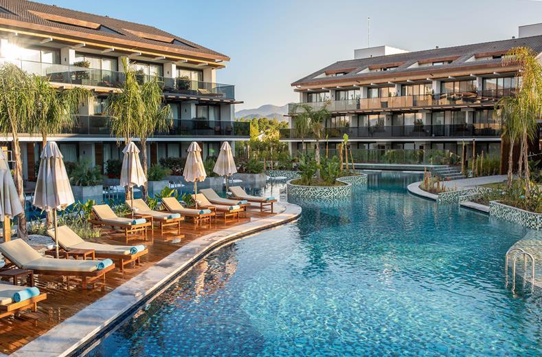 Top 8 luxe hotels Turkije   De meest unieke & trendy hotels