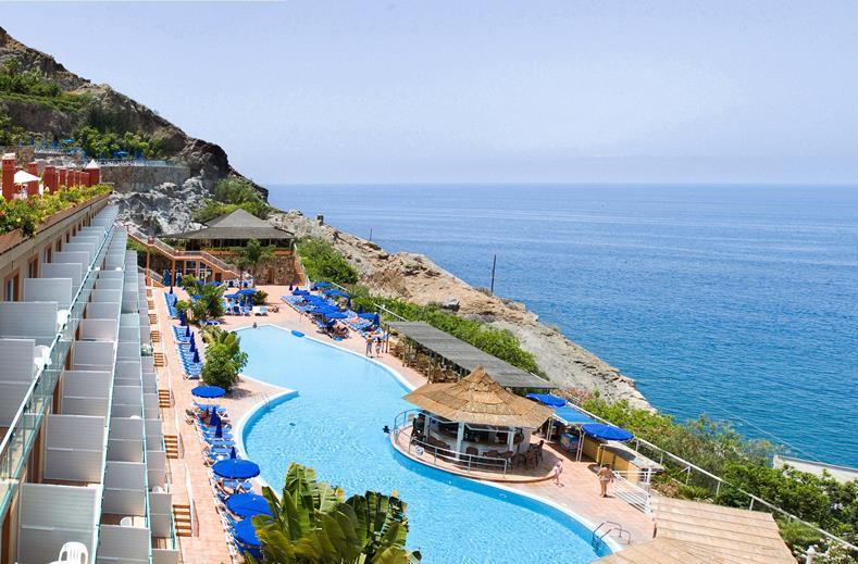 4* Mogán Princess & Beach Club @ Gran Canaria | All inclusive €557,- p.p.