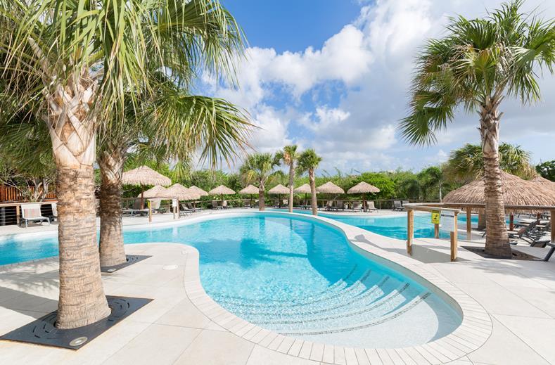 4* Morena Resort op Curacao | 9 dagen in augustus voor maar €899,-