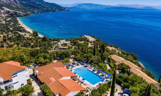 Super last minute naar zonnig Corfu! | 8 dagen incl. halfpension €529,-