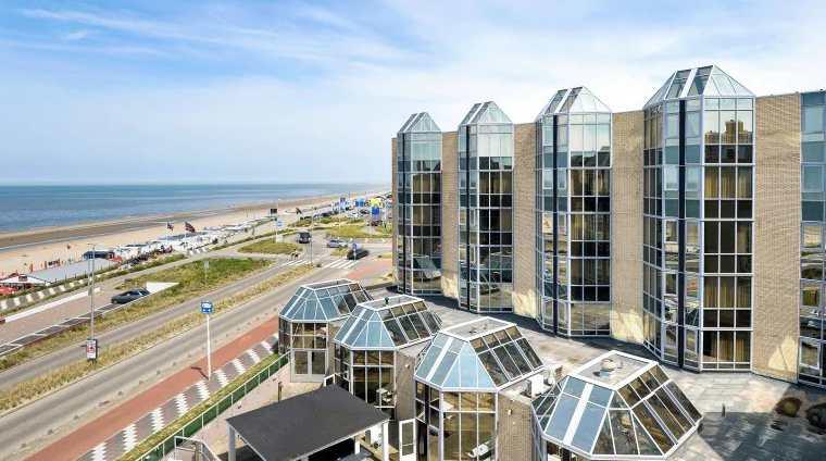 3 dagen zon & zee @ Zandvoort | 4* hotel incl. ontbijt & diner €129,-