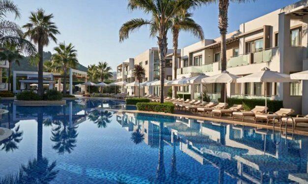 5* vakantie op Zakynthos | Luxe SPA-hotel incl. ontbijt & diner €669,-