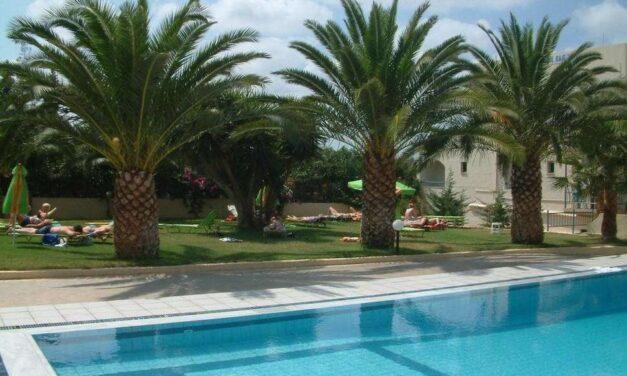 8 dagen zon op Kreta   Eind september complete deal voor slechts €218,-