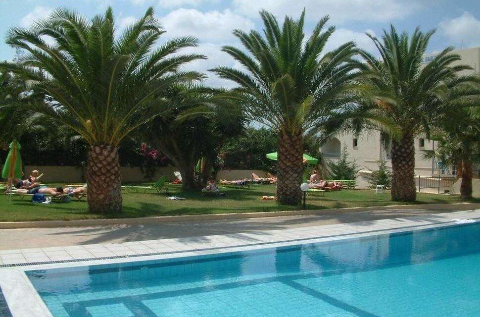8 dagen zon op Kreta | Eind september complete deal voor slechts €218,-
