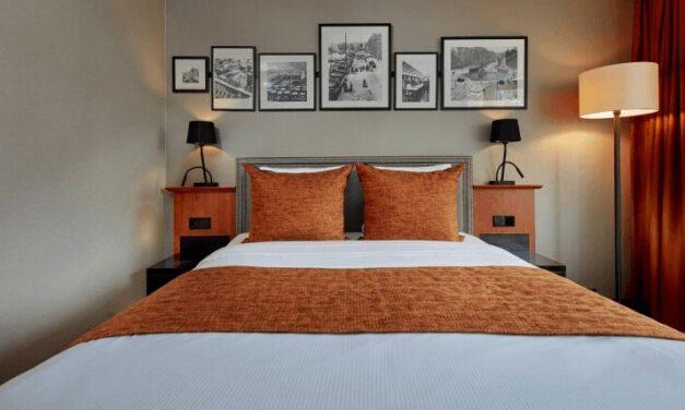 Modern 4* hotel in historisch Haarlem | Incl. ontbijt & meer €53,-