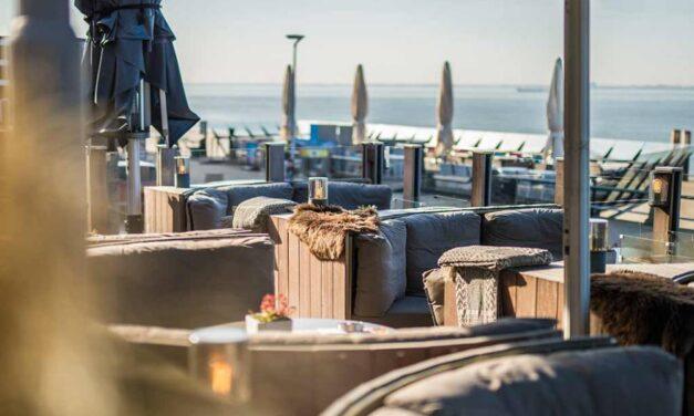 Luxe hotel aan 't strand in Vlissingen | Incl. ontbijt slechts €57,-