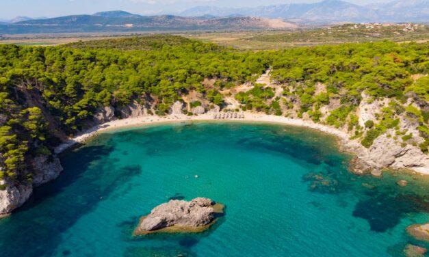 Retour Preveza Griekenland nu €99,-   Last minute zomer 82% korting