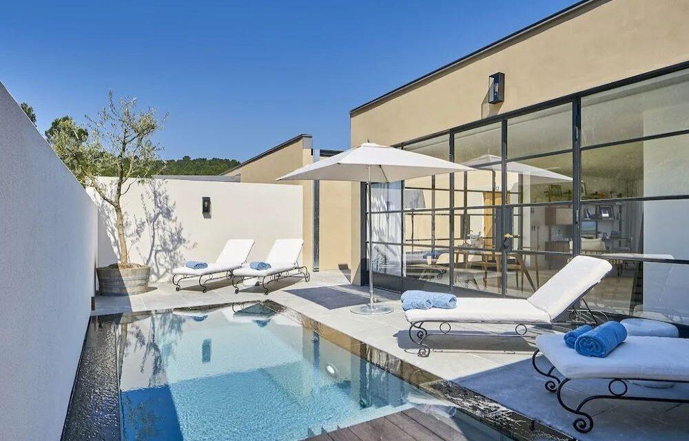 Hotel met privé zwembad Frankrijk | Ontdek hier de meest luxe adresjes!