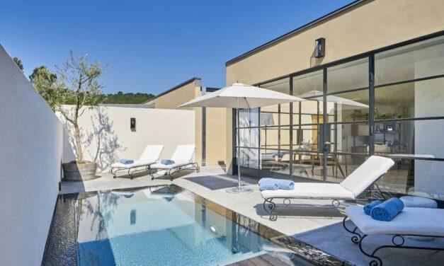 Hotel met privé zwembad Frankrijk   Ontdek hier de meest luxe adresjes!
