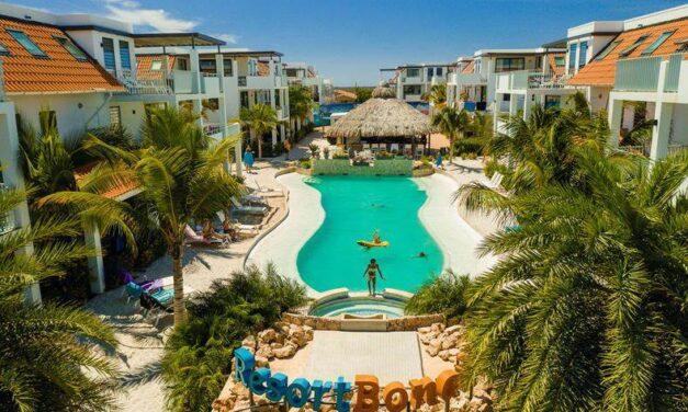 TIP! Luxe 4**** resort @ Bonaire   Last minute 9 dagen nu €649,-