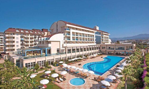 5* All inclusive Turkije deal €389,- p.p.   Luxe vakantie in november 2021