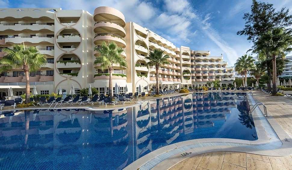 Luxe 4* hotel aan de Algarve | Super last minute incl. ontbijt €445,-